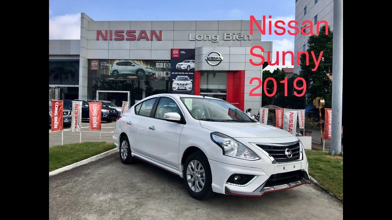 Đánh Giá Nissan Sunny 2019 – Nissan Long Biên 0989461015