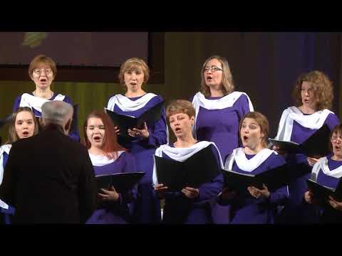 Юбилейный пушкинский концерт «Мечты»