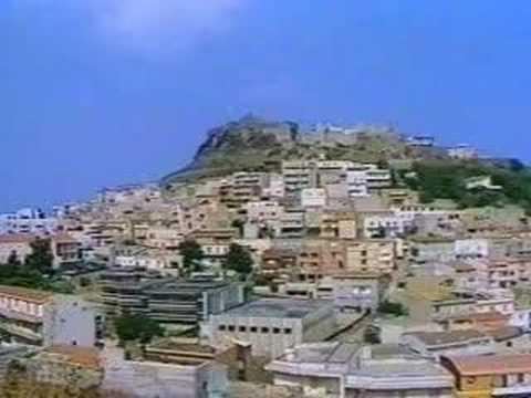 Video guide of Sardinia - from Capo Caccia to Santa Teresa