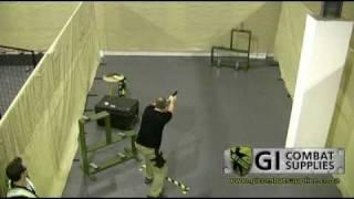 Airsoft South Africa: Combat shooting at GI Combat Supplies 18/11/2010