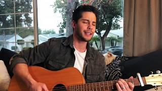 Dan and Shay - Tequila cover