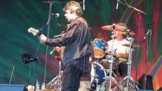 Jefferson Starship - Fresh Air by Quicksilver Messenger Service at California Woodstock