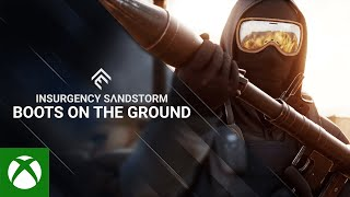 Insurgency: Sandstorm - B๐ots on the Ground Trailer
