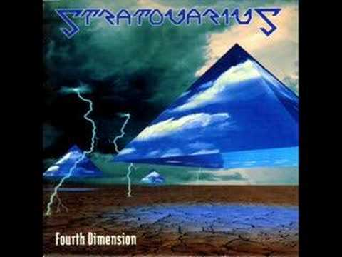 Stratovarius - We Hold The Key