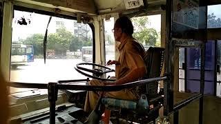 The Word of a Driver! Mr Sri Ramulu Video