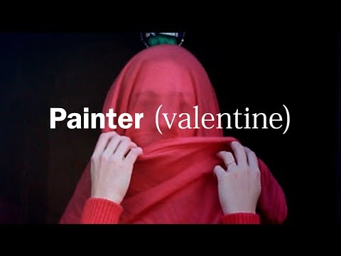 Låpsley - Painter (valentine)