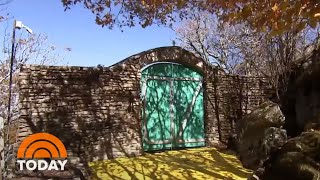 Go Behind The Scenes Of The Private Land Of Oz Theme Park | TODAY