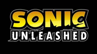 Boss  Egg Dragoon - Sonic Unleashed Music Extended [Music OST][Original Soundtrack]