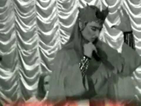 Клип Финрод-Зонг - Поединок Финрода и Саурона