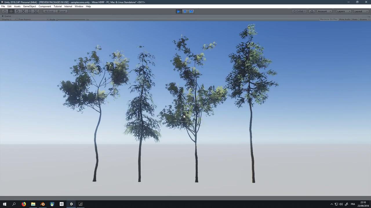 MTree - Tree creation - Unity Forum