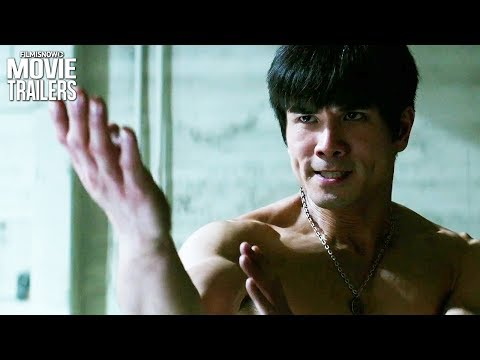 Thumbnail: Birth of The Dragon Trailer - Bruce Lee Biopic Movie