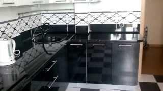 видео Черная кухня