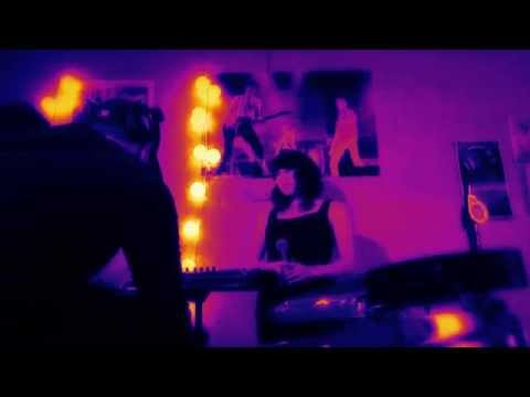 Built For The Sea - Devil In Me (live) @ Rehearsal May 2015