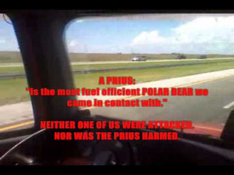 ICEROAD TRUCKERS Miami Edition Webisode 1 of 2