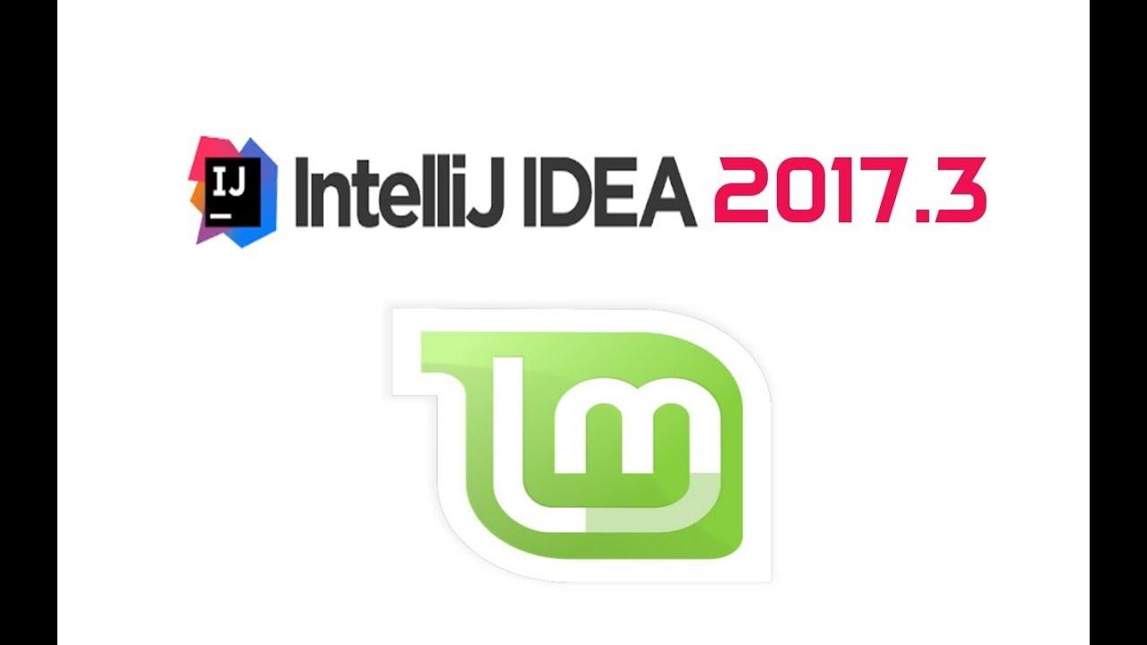 IntelliJ IDEA 2017 3 Community Edition Installation in Linux Mint 18
