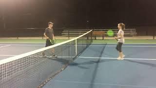 Chord n Viv - Tennis - short game