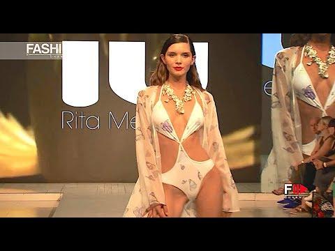 POWERFUL RAINFOREST Full Show Spring Summer 2018 Maredamare 2017 Florence - Fashion Channel