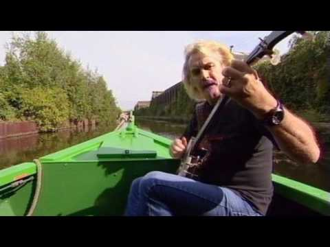 Billy Connolly - Cripple Creek (With Vocals)