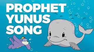 Nasheed - Prophet Yunus (Jonah) Song for Children with Zaky