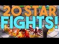 20 Star Special League Strategy In SUMMONERS WAR RTA mp3