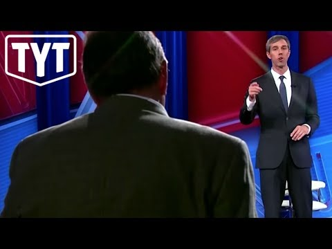 Beto O'Rourke CNN Town Hall: Trade War with China