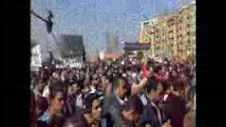 Egyptian Revolution Thumbnail