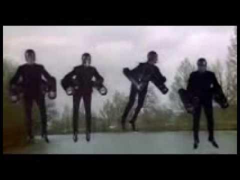 ''montag scape, scene''   {Fahrenheit-451}     [1966]