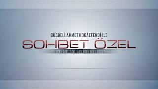 9 Ocak 2010 Kütahya Sohbeti - Cübbeli Ahmet Hocaefendi Lâlegül TV