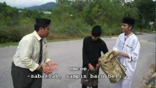 SAMT KKB OFFICIAL VIDEO MC HARI GURU 2012.mpg