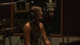 Jessica Mauboy - Running Back (Acoustic Sessions: BTS)