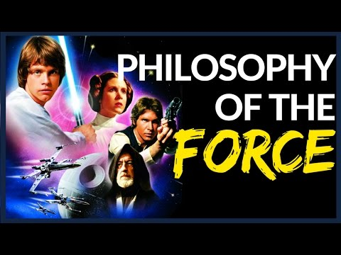STAR WARS: How Taoism Inspired The Force