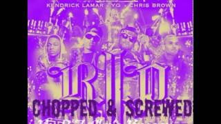 Download R.I.P (Remix)-Young Jeezy ft. Kendrick Lamar, Chris Brown & YG (Chopped & Screwed by DJ Chri MP3 song and Music Video