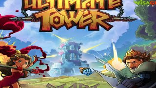 Ultimate Tower Gameplay