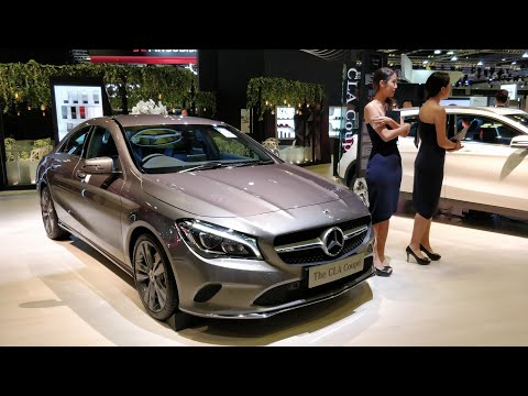 Part 3 Mercedes Singapore MotorShow 2019 | EvoMalaysia.com