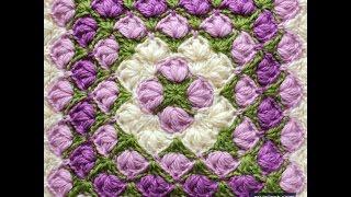 Crochet Patterns| for free |Crochet Baby Blanket| 599