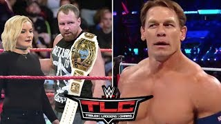 Finn Balor vs Brock Lesnar