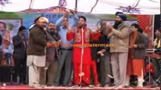 Sajana Ve Sajana Teri Shahar Wali Barsi Program Bapu Kumbhdass Ji 2015 Gurdass Mann