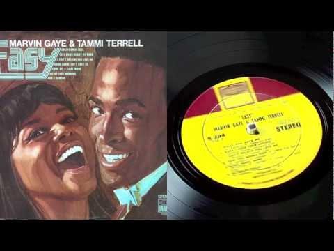 Baby I Need Your Loving Marvin Gaye Amp Tammi Terrell