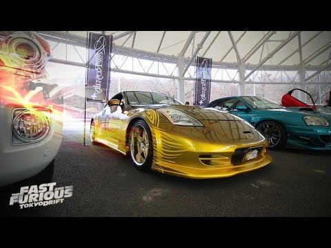 Hosted A Meet At Fuji Speedway W/ Illiminate (JPN VLOG IV)