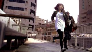 FEVER 2014 A/W 【 RETURN Back to the street 】 IMAGE VIDEO