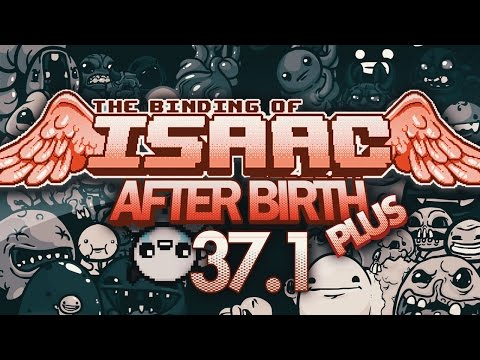 The Binding of Isaac: Afterbirth Plus #037.1 | Greed ab gehts