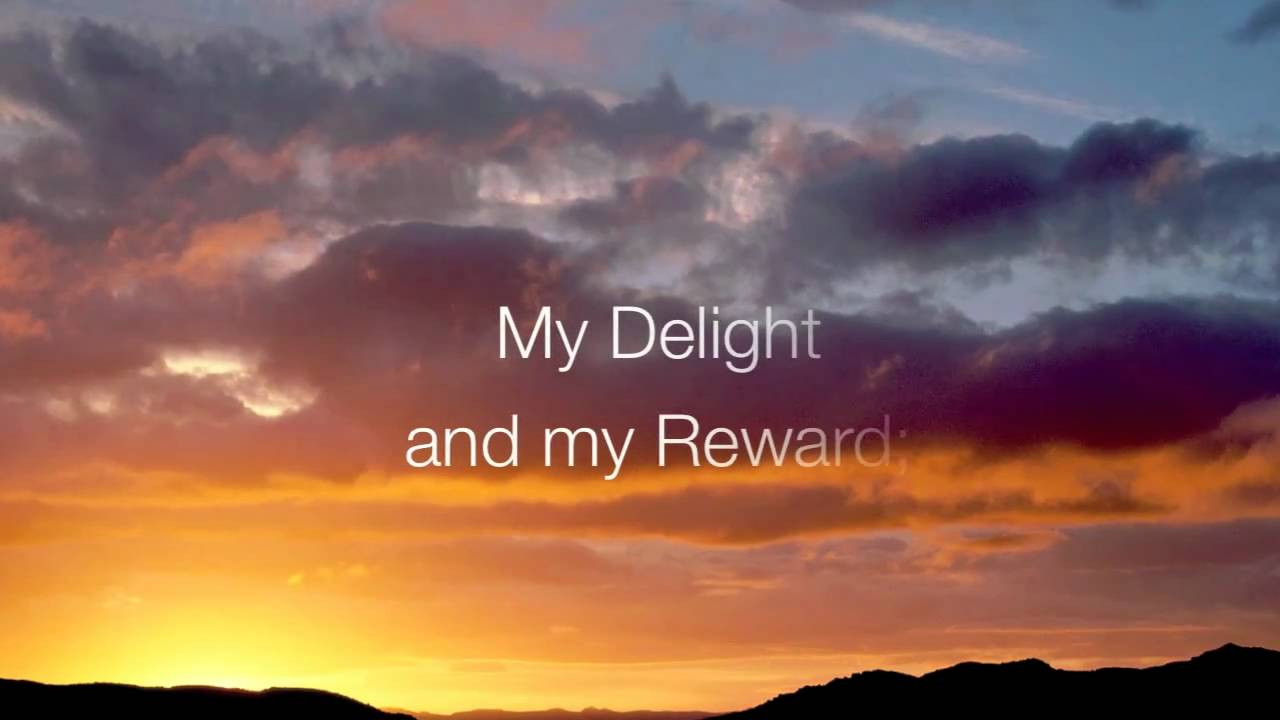 Sovereign of My Delight