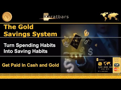 Gold Saving System   The Gold Savers...
