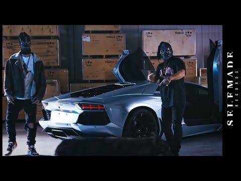 GENETIKK - Jordan Belfort (Official HD Video)