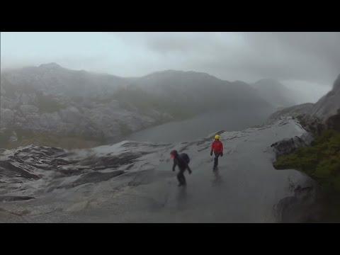 La Odisea: Valientes en la Patagonia - Cap. 6: Isla madre de Dios
