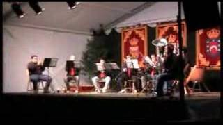 "SunDay Brass Brothers: ""Gallito"" (Pasodoble)"