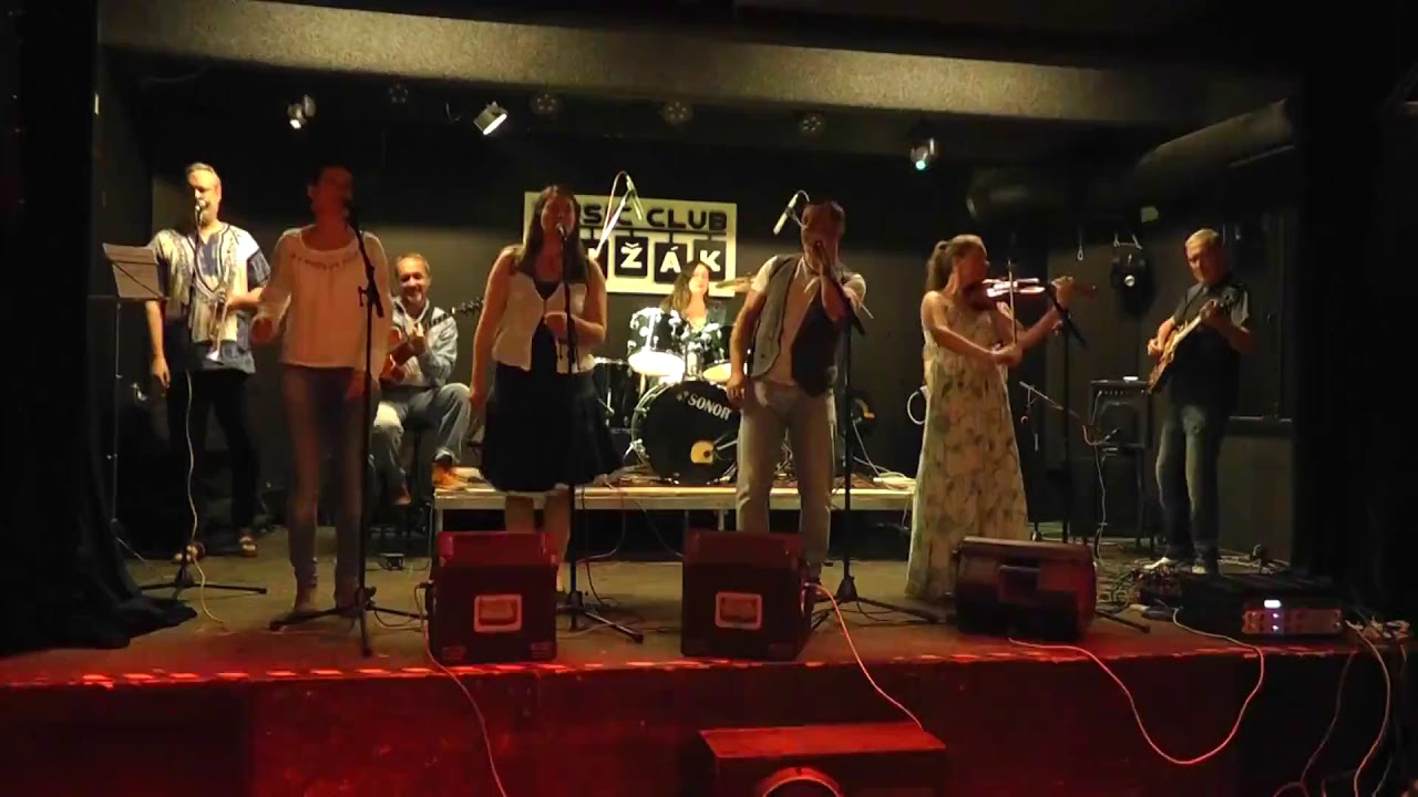 004 Babylon Band -  Cela č. 300