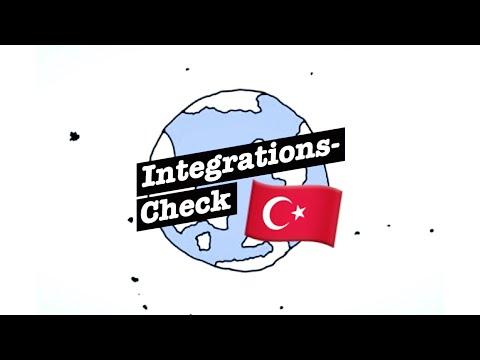 Integrations-Check: Wie gut können Schweizer*innen Türkisch?