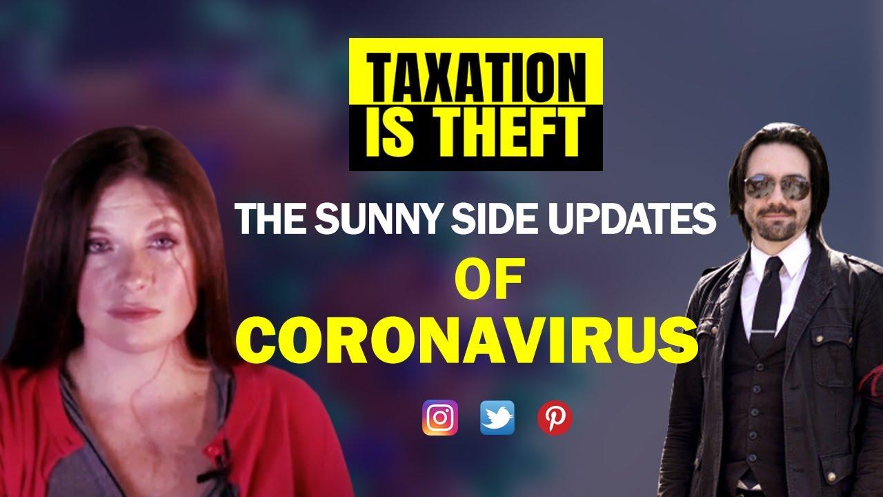 The Sunny Side Updates of Coronavirus - Kal Molinet