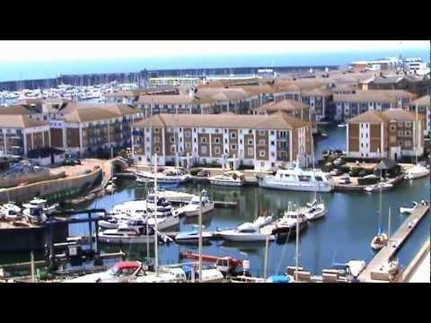 Brighton Marina. E.Sussex. UK.
